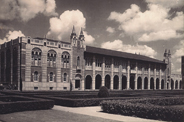 Rice University Renovations
