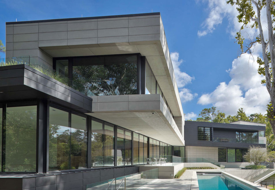 Stern and Bucek Architects in Houston, TX